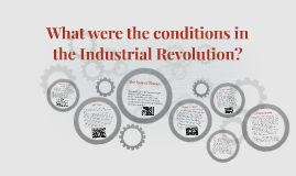 How the industrial revolution affect people's live?