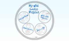 Rachelle Cera: Wiki Design Plan