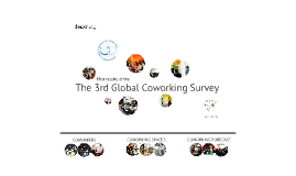 Copy of 3rd Global Coworking Survey (First results)