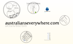 AustraliansEverywhere.com