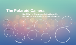 The Polaroid Camera