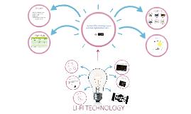 Copy of LI-FI TECHNOLOGY