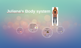 Juliana's Body system