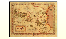 Copy of Crônicas de Nárnia