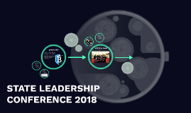 STATE LEADERSHIP CONFERENCE 2018