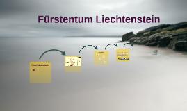 Copy of Fürstentum Liechtenstein