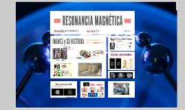 RESONANCIA MAGNÉTICA - PRINCIPIOS FÍSICOS