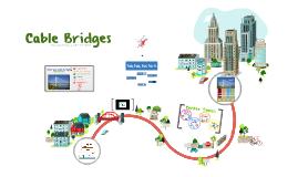 Cable Bridges