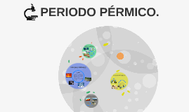 PERIODO PÉRMICO.