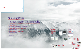 Norvegiana og åpne kulturdata, #hack4no, Difi, 15. april 2015