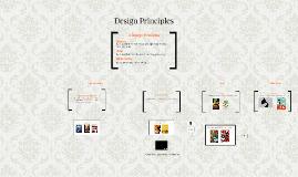 Design Elements (Poster Design)