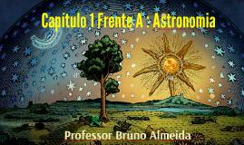 Capítulo 1 Frente A Parte 1: Astronomia