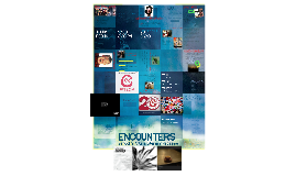 Spring'13 - Encounters - Info Session