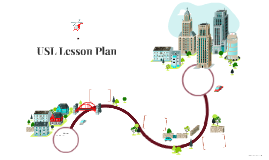USL Lesson Plan