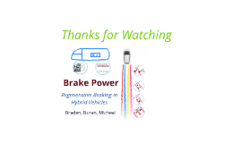 brake power