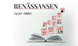 Renässansens litteratur