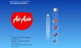 Marketing Air Asia