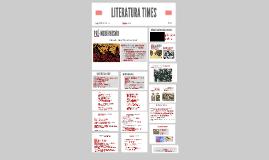 LITERATURA TIMES