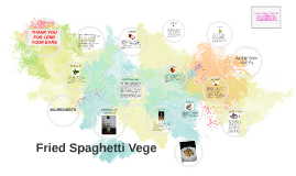 Copy of fried spaghetti vege