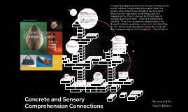 Concrete and Sensory Comprehension Connections
