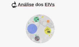 Análise dos EIVs
