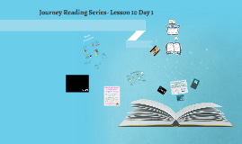 Journeys Unit 1 Lesson 1 (NO PHONICS)