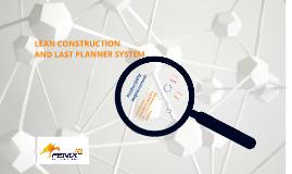 Copy of Capacitacion Lean Construction