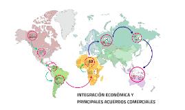 Copy of INTEGRACIÓN ECONÓMICA Y PRINCIPALES ACUERDOS COMERCIALES