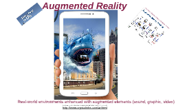 Introduction Augmented Reality
