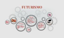 FUTURISMO 2018