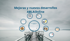 ABLAOnline new features