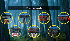 The Lollards Mission