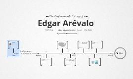 Timeline Prezumé by Edgar Arevalo