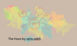 The Huns by vertu edeh