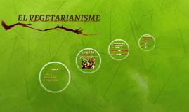 EL VEGETARIANISME