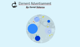 Element Advertisement