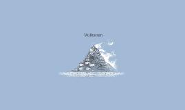 Wat is een vulkaan