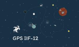 GPS IIF-12