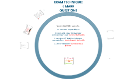 Copy of Copy of GCSE PE Edexcel 6 mark question