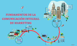 FUNDAMENTOS DE LA COMUNICACIÓN INTEGRAL DE MARKETING