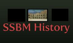 SSBM History