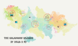 The Galapagos islands by Julia R p3
