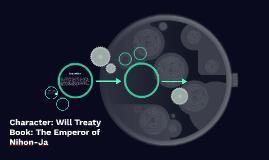 Character: Will Treaty
