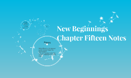 Copy of New Beginnings