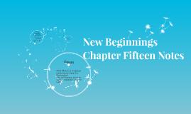 Copy of New Beginnings