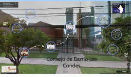 Consejo de Barrio Las Condes