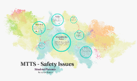 MTTS - Safety Issues