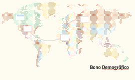 Bono Demográfico