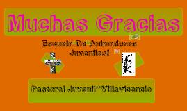 Escuela De Animadores!