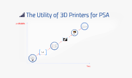 The Utility of 3D Printers for PSA